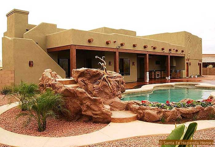 Custom Homes in Yuma, AZ