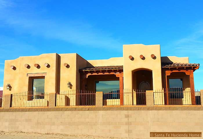 Custom Built Homes in Yuma, AZ