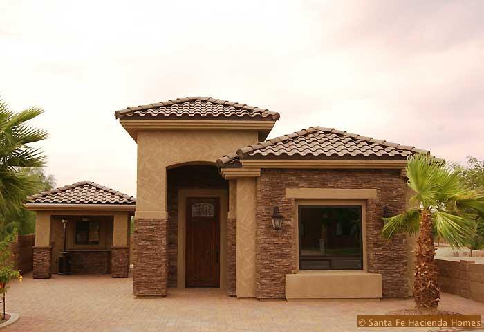 Homes designed for quality living